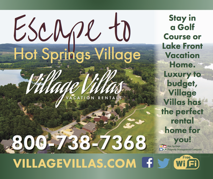 Village Villas Vacation Rentals